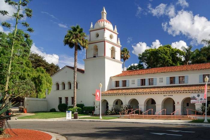 channel island university