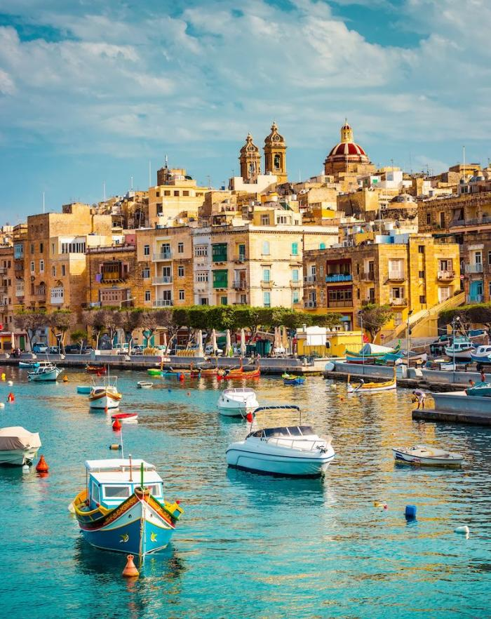 10 things to do in Valletta, Malta's capital city - The Travel Hack Travel Blog.jpeg