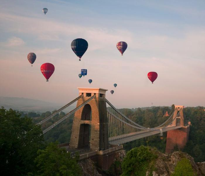 Clifton Suspension Bridge, North Somerset, England,Alika.jpeg