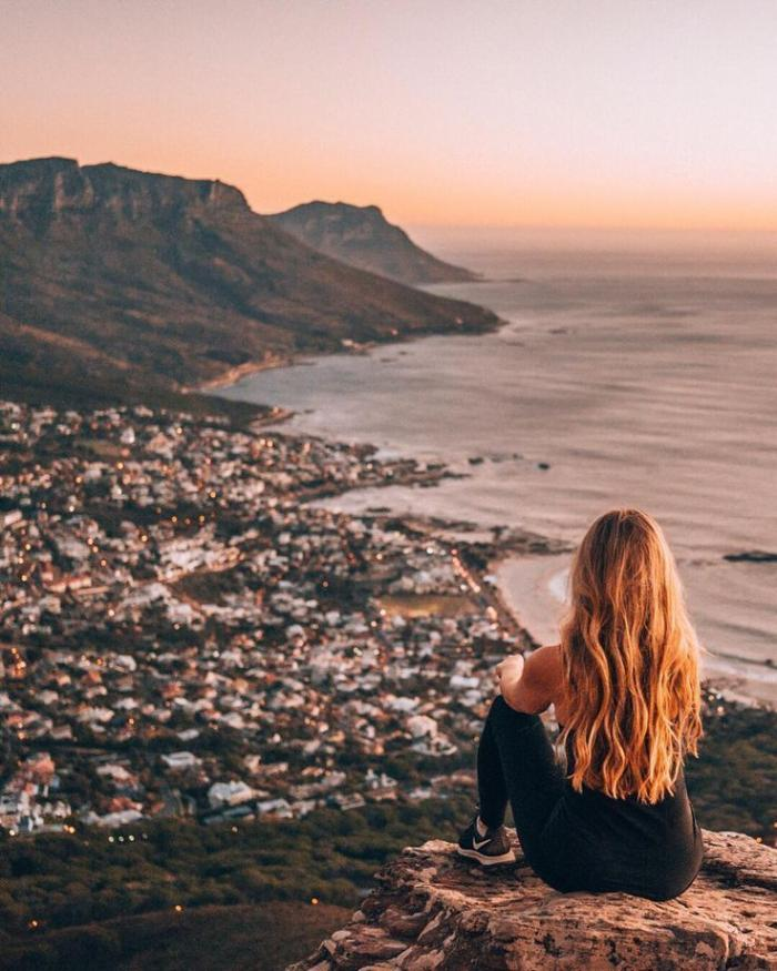 Lion's Head, Cape Town, South Africa - See Instagram photos and videos from _.. - Holiday Resort