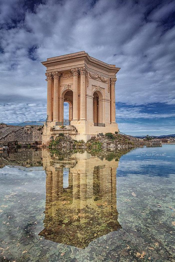 Château d'eau - Jardin du Peyrou @ Montpellier (France).jpeg