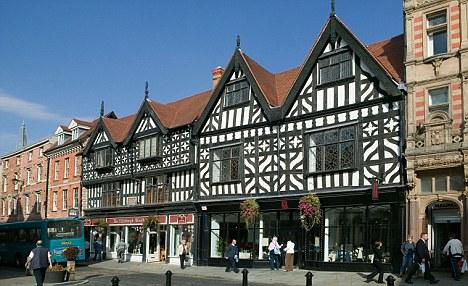 Curso De Ingl S Para J Venes A Shrewsbury English House